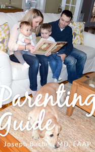 Parenting Guide Book Review