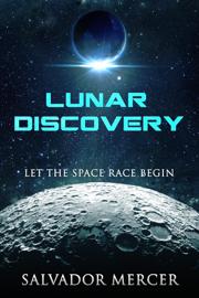 Lunar Discovery book