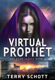 Virtual Prophet book