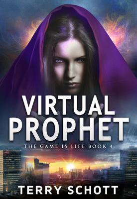 Virtual Prophet - Terry Schott book