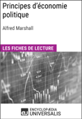 Principes d'économie politique d'Alfred Marshall