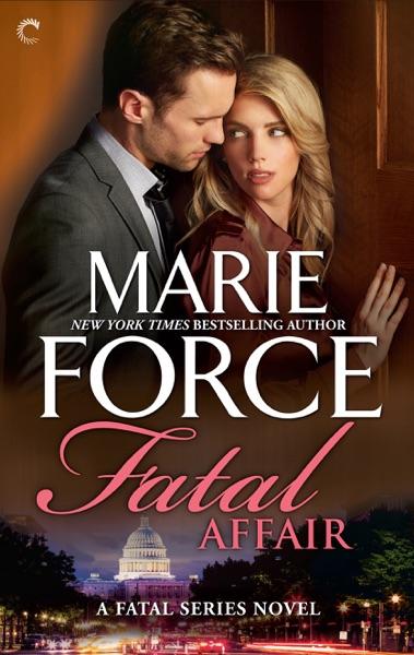 Fatal Affair - Marie Force book cover
