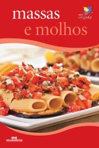 Massas e Molhos Book Cover