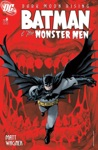 Batman And The Monster Men 2005- 6