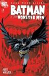 Batman And The Monster Men 2005- 6