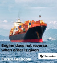 Engine Does Not Reverse When Order Is Given