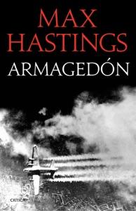 Armagedón Book Cover