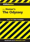 CliffsNotes On Homers The Odyssey