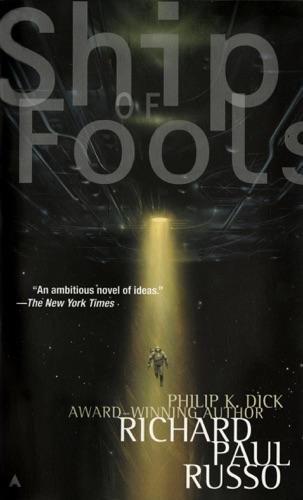 Richard Paul Russo - Ship of Fools