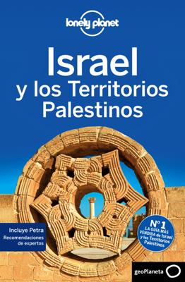 Israel y los Territorios Palestinos 3 (Lonely Planet)