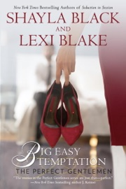 Big Easy Temptation PDF Download