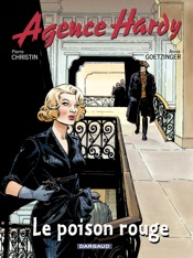 Download and Read Online Agence Hardy - Tome 3