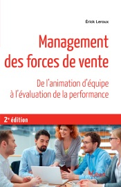 MANAGEMENT DES FORCES DE VENTE
