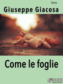 Come le foglie Book Cover