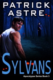 Sylvans (The Apocalypse Series, Book 3) PDF Download