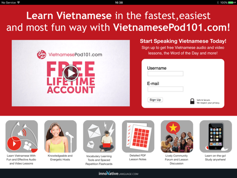 Learn Vietnamese - Word Power 101 by Innovative Language Learning, LLC on  Apple Books