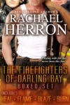 The Firefighters Of Darling Bay Boxed Set
