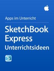 SketchBook Express Unterrichtsideen