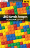 Jacek Winkler & GRY-Online S.A. - LEGO Marvel's Avengers (Poradnik do gry) artwork