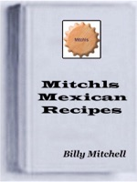 Mitchls Mexican Recipes