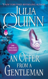 An Offer From a Gentleman With 2nd Epilogue PDF Download