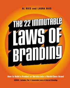 The 22 Immutable Laws of Branding da Al Ries & Laura Ries