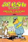 Foxy Fagan Cherokee-English Book One   -
