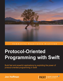 Protocol-Oriented Programming with Swift book
