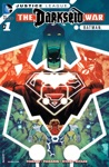 Justice League Darkseid War Batman 2015 1