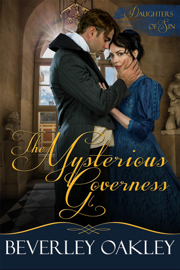 The Mysterious Governess book