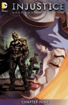 Injustice Gods Among Us Year Five 2015- 9