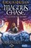Magnus Chase og gudene fra Åsgard 1 - Sommersverdet
