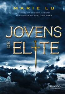 Jovens de Elite Book Cover