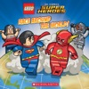 Race Around The World LEGO DC Super Heroes 8x8