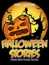 Halloween Stories Spooky Short Stories For Kids
