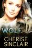 Cherise Sinclair - Winter of the Wolf artwork