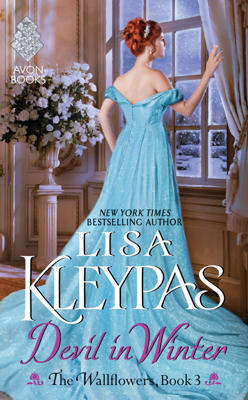 Lisa Kleypas - The Devil in Winter book