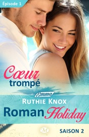 C Ur Tromp Roman Holiday Saison 2 Pisode 1