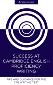 Success at Cambridge English: Proficiency Writing