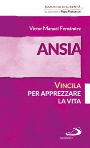 Ansia Book Cover