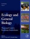 Thorp And Covichs Freshwater Invertebrates