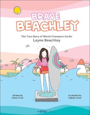 Brave Beachley