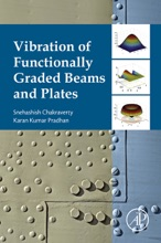 Vibration Of Functionally Graded Beams And Plates (Enhanced Edition)