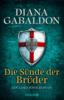 Diana Gabaldon - Die Sünde der Brüder artwork