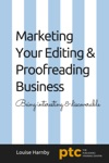 Marketing Your Editing  Proofreading Business