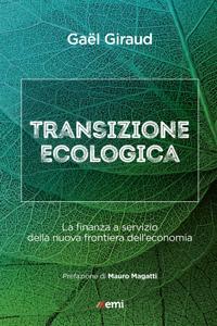 Transizione ecologica Copertina del libro