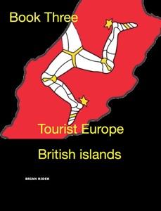 TOURIST EUROPE - BRITISH ISLANDS