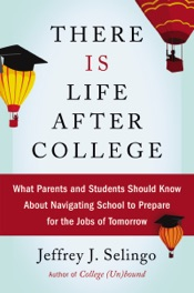 Download and Read Online There Is Life After College