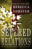 Severed Relations, A Finn O'Brien Crime Thriller