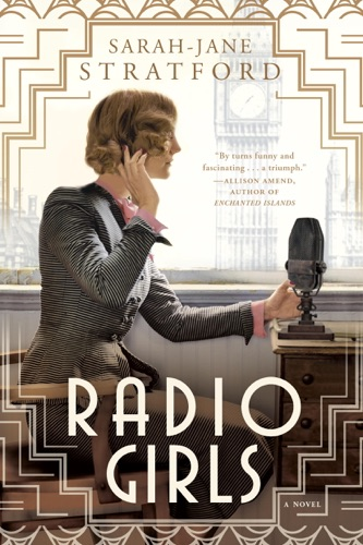 Radio Girls E-Book Download